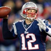 Tom Brady (Patriots)