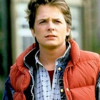 Marty McFly - Back to the Future series