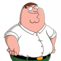 Peter Griffin - Family Guy