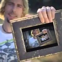 Chad Kroeger (Nickelback)