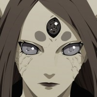 Kaguya Otsutsuki (Mother of Sage of Six Paths)