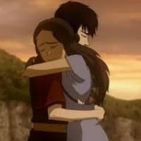 Zuko and Katara (Avatar: The Last Airbender)