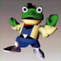 Slippy Toad (Star Fox)