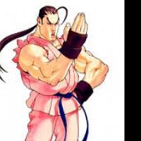 Dan Hibiki - Street Fighter Franchise