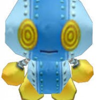Omochao - Sonic the Hedgehog Franchise