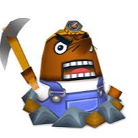Mr. Resetti (Animal Crossing)