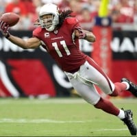 Larry Fitzgerald - Arizona Cardinals