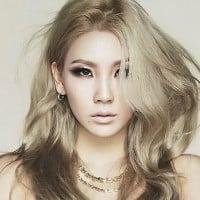CL / Lee Chae Rin - 2NE1