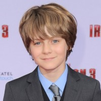 Ty Simpkins - Andy