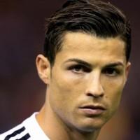 Cristiano Ronaldo - Man U