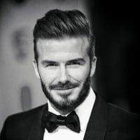 David Beckham (L.A. Galaxy)