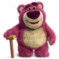Lotso (Toy Story 3)
