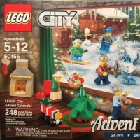 Advent Calendar 60155