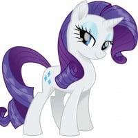 Rarity (My Little Pony: Friendship is Magic)
