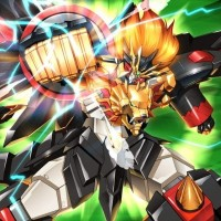 Genesic Gaogaigar (The King of Braves Gaogaigar Final)