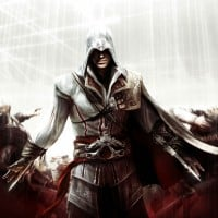 Ezio - Assassin's Creed