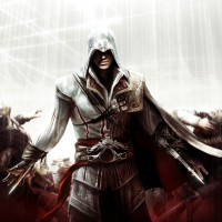 Ezio Auditore Da Firenze (Assassins Creed)