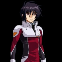 Shinn Asuka (Mobile Suit Gundam SEED Destiny)