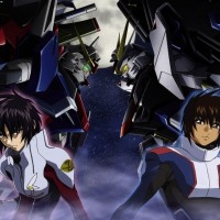 Mobile Suit Gundam Seed Destiny Product Image