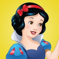 Snow White - Snow White and The Seven Dwarves