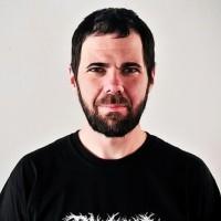 Jay Randall (Agoraphobic Nosebleed)