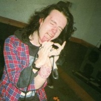 Lee Dorrian (Napalm Death)