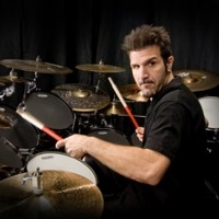 Charlie Benante (Anthrax, Stormtroopers of Death)