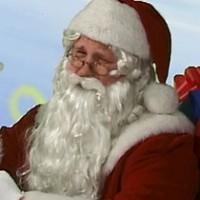Santa Claus (Christmas Who? - SpongeBob SquarePants)