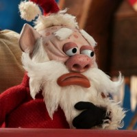 Santa Claus (It's a SpongeBob Christmas! - SpongeBob SquarePants)