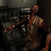 Crimson Heads - Resident Evil (GC)