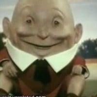 The Kinder Surprise Humpty Dumpty (Kinder Surprise)