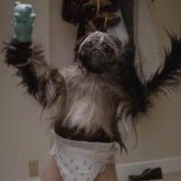 Puppy Monkey Baby (Mountain Dew)