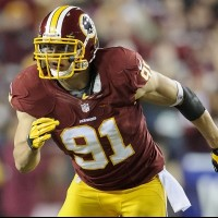 Ryan Kerrigan - Washington Redskins