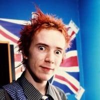 John Lydon (Sex Pistols)