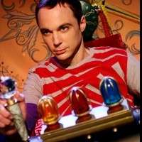 Sheldon Cooper - The Big Bang Theory