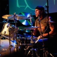 Chad Smith (The Red Hot Chili Peppers)
