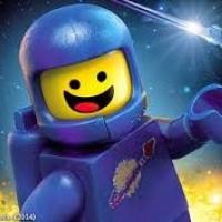 Spaceship Guy - The Lego Movie