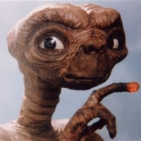 E.T - E.T
