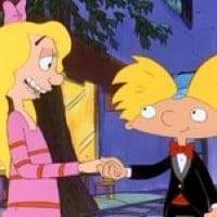 Arnold's Valentine - Hey Arnold
