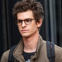Andrew Garfield - Spider Man