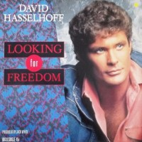 David Hasselhoff has a famous song called