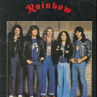 Rainbow (Ritchie Blackmore's Rainbow, Rising, Long Live Rock N Roll)