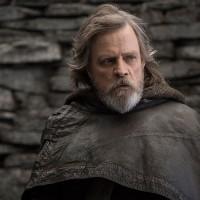 Luke Skywalker (Force Ghost)