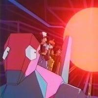 The Seizure-Causing Light Show - Electric Soldier Porygon - Pokémon