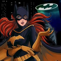 Barbara Gordon (Batgirl)