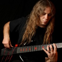 Alex Webster (Cannibal Corpse)