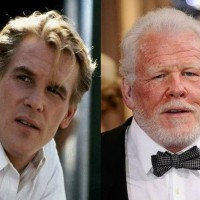 Nick Nolte - The Prince of Tides, Affliction