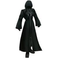 Mysterious Figure (Kingdom Hearts Final Mix)