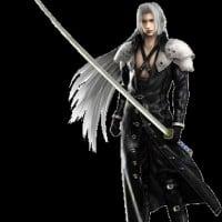Sephiroth (Kingdom Hearts II)