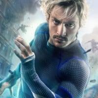 Quicksilver (Aaron Taylor-Johnson) - Avengers: Age of Ultron
